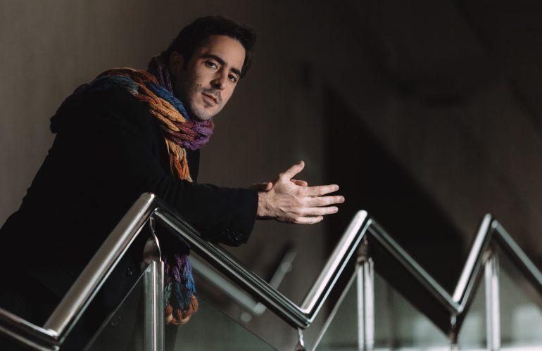 JUAN CARLOS FERNÁNDEZ NIETO, REFERENCIA NACIONAL DEL PIANO, OFRECE UN RECITAL EL PRÓXIMO MARTES EN SANTANDER
